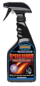 Picture of Speed Demon Wax Detailer
