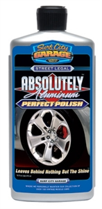 Picture of Absolutely Aluminium Perfect Polish