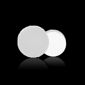 Picture of White Foam Polishing Pad